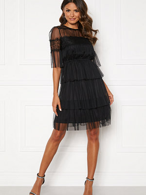 Happy Holly Smilla mesh dress
