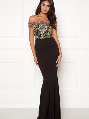Moments New York Francine Sequin Gown