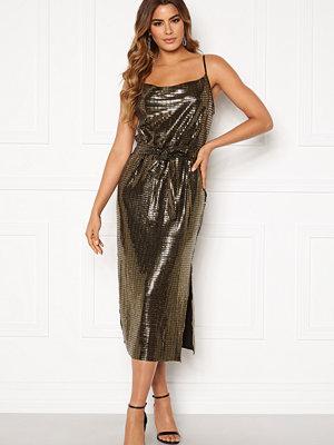 Y.a.s Ellie SL Midi Dress Black
