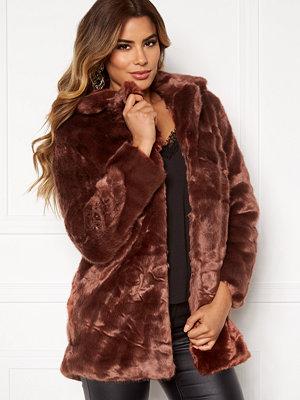 Ivyrevel Faux Fur Jacket
