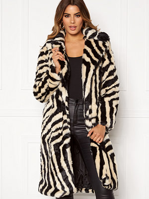 Ivyrevel Faux Fur Coat