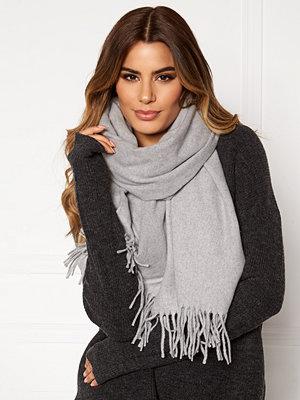 Halsdukar & scarves - Pieces Jira Wool Scarf