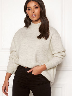 Selected Femme Enica LS Knit O-neck