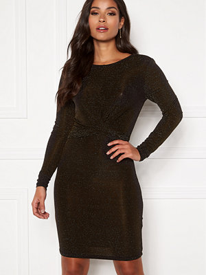Only Queen Glitter Twist Dress