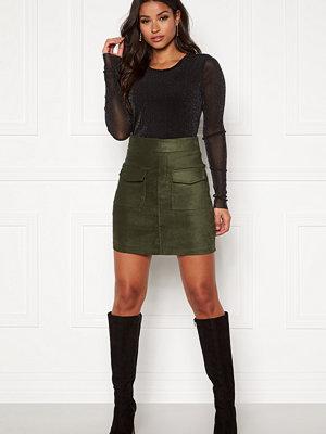 Only Cassie Skirt