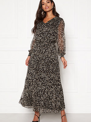 co'couture Cramps Floor Dress