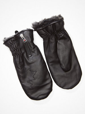 Canada Snow Kläppen Leather Mitts