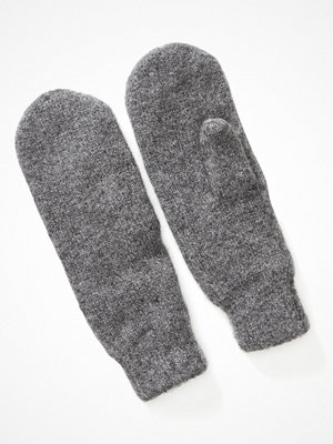 Pieces Kimme Wool Mittens
