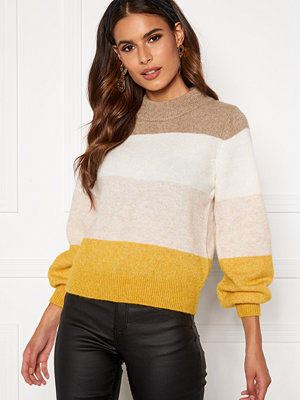 Selected Femme Anna LS X-mas Knit O-neck