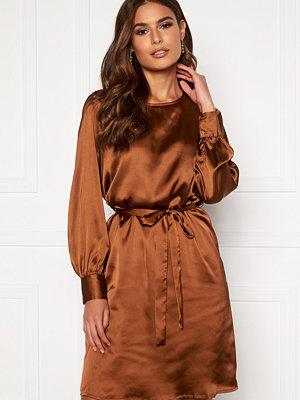 Object Alina L/S Dress