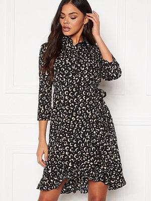 Vero Moda Henna Short Shirt Dress