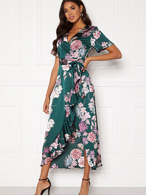 Girl In Mind Farren Split Maxi Dress