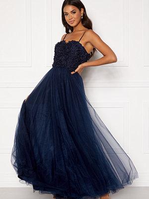 Chi Chi London Lilibet Floral Maxi Dress