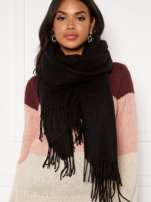 Halsdukar & scarves - Pieces Kial Long Scarf
