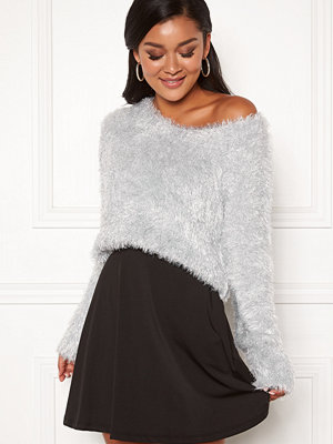 Tröjor - Chiara Forthi Woop sparkle sweater