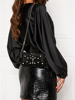 NuNoo Helena Flash Leather Bag