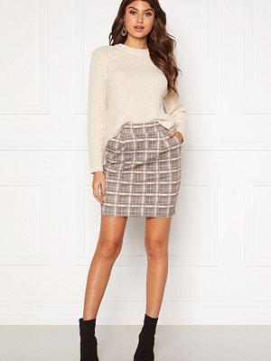 Ichi Kate Hounds Skirt