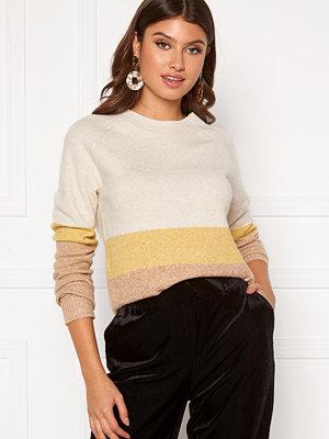 Vero Moda Doffy LS O-Neck Pullover