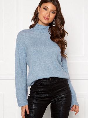 Ichi Amara LS Knit Pullover