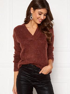 Ichi Amara V LS Sweater