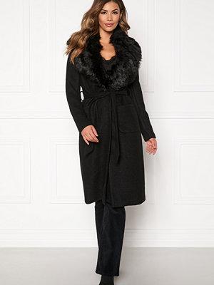 Only Jolie Long Wool Coat