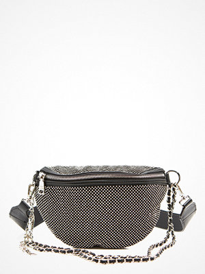 Steve Madden väska Bling Belt Bag
