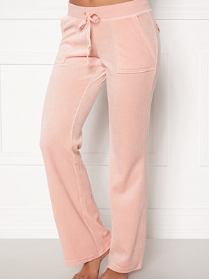 Juicy Couture omönstrade byxor Velour On Going Pant