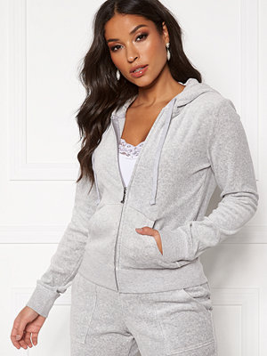 Juicy Couture Velour Track On Going Jkt