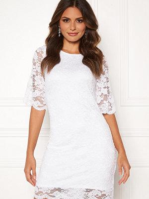 Happy Holly Jade lace dress