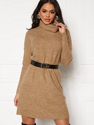 Only Jana L/S Cowlnck Dress