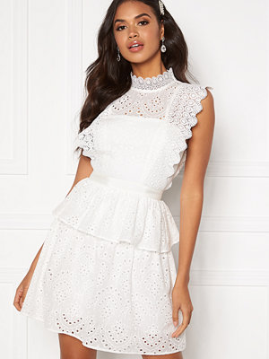 Moments New York Olivia Crochet Dress