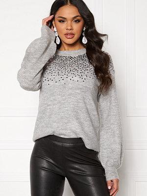 Jacqueline de Yong New Sparkle L/S Pullover