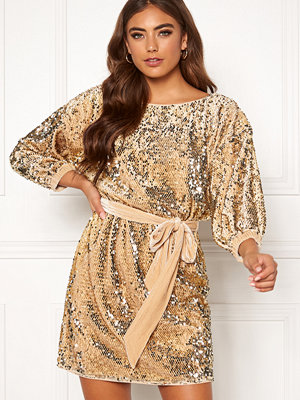 Make Way Lettina sequin dress