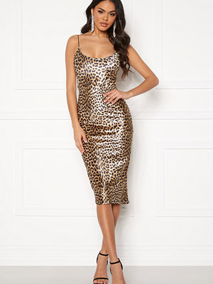 Ivyrevel Velvet Bodycon Dress