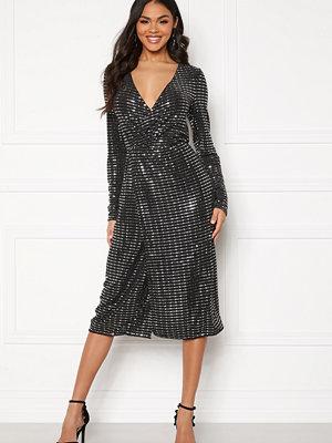 Object Sola L/S Dress