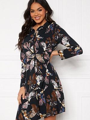 Jacqueline de Yong Ollie L/S Shirt Dress