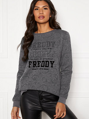 Freddy Freddy Sweatshirt Flower
