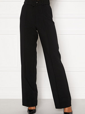Ivyrevel svarta byxor Belted Suit Pants