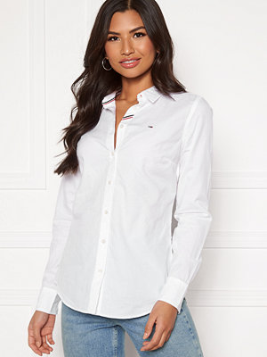 Tommy Jeans Slim Fit Oxford Shirt