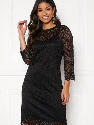 Pieces Jordan 3/4 Lace Dress
