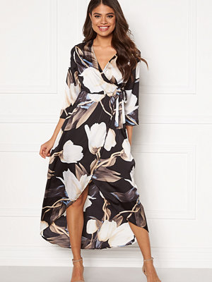 Object Pania Wrap Dress