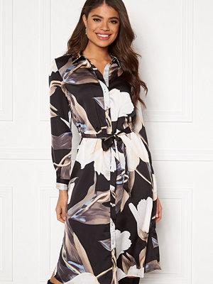 Object Pania L/S Amelia Dress