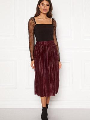 Kjolar - Vero Moda Seline Plisse Skirt