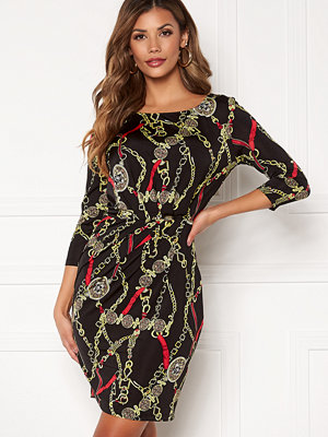 Chiara Forthi Amy 3/4 Sleeve Dress