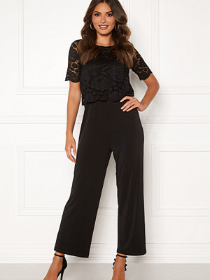 Happy Holly Blanche occasion jumpsuit