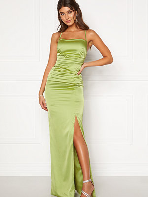 Moments New York Alda Strap Gown