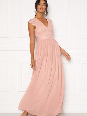 Moments New York Athena Chiffon Gown