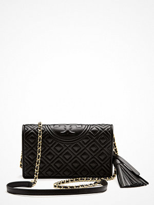 Tory Burch Fleming Wallet Cross-Body