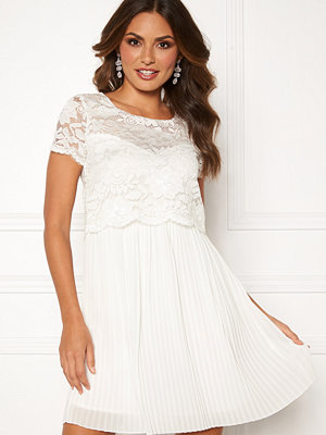 Happy Holly Blanche dress
