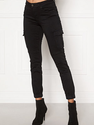 Jeans - Only Missouri Ankl Cargo Pant
